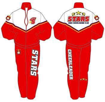STARS 様