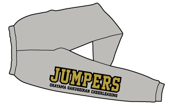 JUMPERS 様